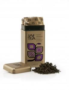 JAF Afternoon Tea Tin Detail