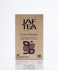 JAF Tea Ceylon Afternoon Tea Bags