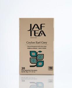 JAF Tea Earl Grey 20 Bags