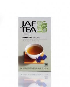 Jaf - Pure Green - Earl Grey - Bags