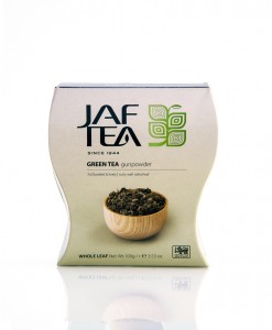 JAF Tea Gunpowder Loose Tea