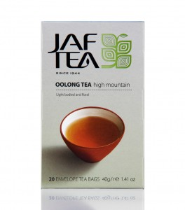 JAF High Mountain Oolong Tea Bags