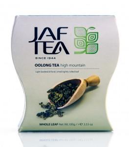 Jaf High Mountain Oolong Tea