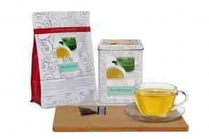 Te' Reval Emerald Sencha Single cup bags