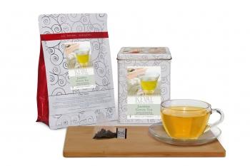 Te' Reval Jasmine green Tea