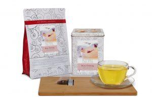 Te' reval Rose Oolong tea bags