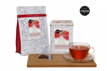 Te' Rval Ruby Red Delight-set